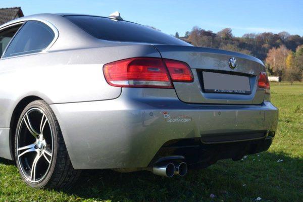 Bodykit BMW