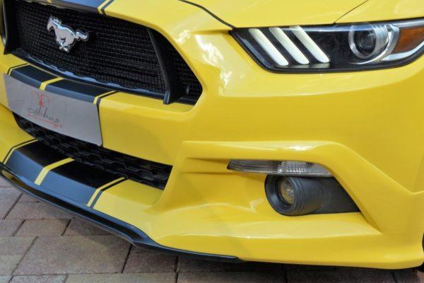 Frontbumper Preis 470€ DS -Sportwagen Preis Statt 630€ normaler VK